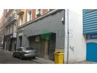 Local comercial › Madrid |