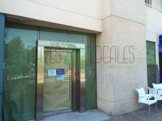 Local commercial › Fuenlabrada |