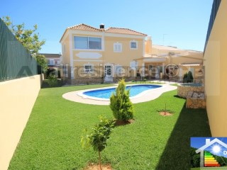 Detached House › Loulé | 3 Bedrooms + 1 Interior Bedroom