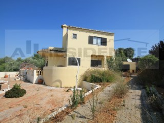 Detached House › Loulé | 4 Bedrooms