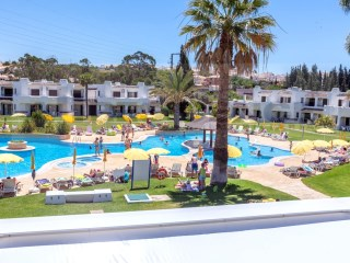 Two bedroom apartment in Club Albufeira. | 2 Bedrooms | 2WC