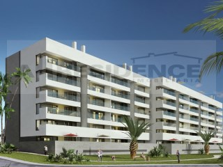 Excellent apartment with 3 bedrooms under construction. | 3 Bedrooms | 2WC