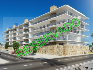 Apartment with 1 bedroom in a excellent private condominium of superior quality. | 1 Habitación | 1WC