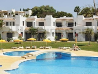 One-bedroom apartment in Club Albufeira. | 1 Bedroom | 1WC