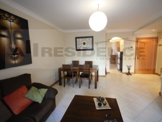 Beautiful one-bedroom apartment sold furnished. | 1 Bedroom | 1WC
