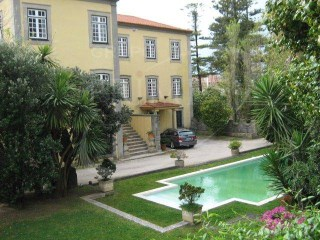 House › Vila Nova de Gaia | 4 Bedrooms + 3 Interior Bedrooms | 6WC