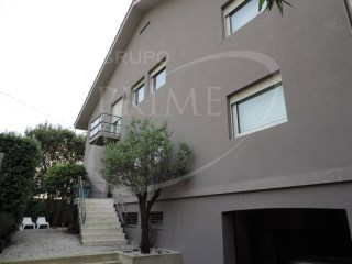 House › Porto | 4 Bedrooms + 2 Interior Bedrooms | 3WC