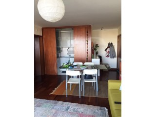 Apartment › Matosinhos | 1 Bedroom | 1WC