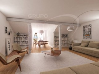 Apartment › Lisboa | 2 Bedrooms | 2WC