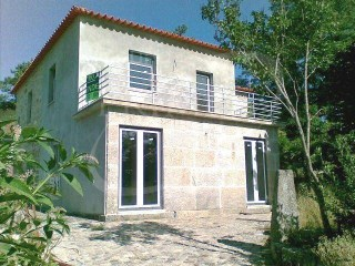 House › Vila Nova de Cerveira | 4 Bedrooms | 4WC