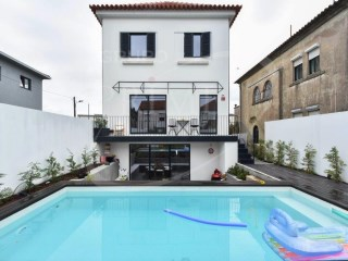 House › Porto | 3 Bedrooms + 1 Interior Bedroom | 5WC