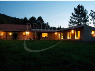 House › Vila Nova de Cerveira | 4 Bedrooms + 1 Interior Bedroom | 5WC