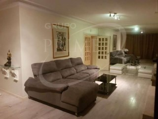 Two-flat House › Porto | 3 Bedrooms | 3WC