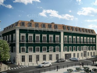 The Baronesa Luxury Apartments › Lisboa