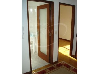 Apartment › Porto | 2 Bedrooms + 1 Interior Bedroom | 1WC