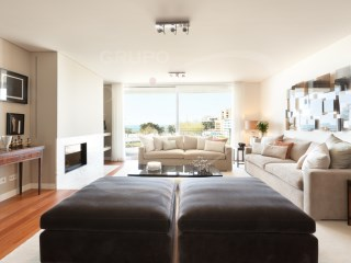 Apartment › Matosinhos | 3 Bedrooms + 1 Interior Bedroom | 4WC