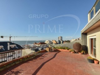 Apartment › Porto | 5 Bedrooms + 1 Interior Bedroom | 7WC