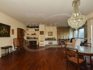 Apartment › Porto | 2 Bedrooms + 1 Interior Bedroom | 2WC