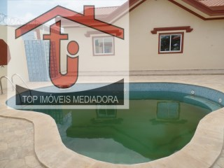 House › Belas | 2 Bedrooms + 4 Interior Bedrooms