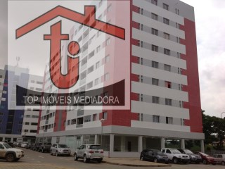 Apartment › Cazenga | 3 Bedrooms | 2WC