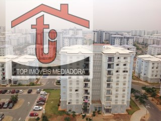 Apartment › Cidade do Kilamba | 5 Bedrooms | 2WC