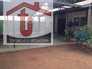 House › Belas | 3 Bedrooms + 1 Interior Bedroom | 1WC