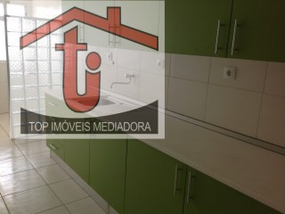 Apartment › Cazenga | 3 Bedrooms