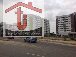 Apartment › Cazenga |
