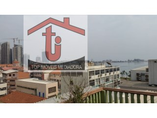 Apartment › Luanda | 2 Bedrooms | 2WC
