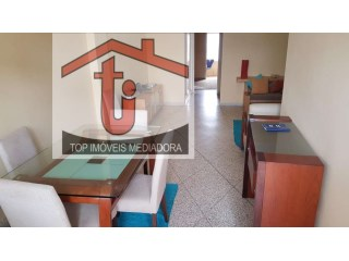 Apartment › Luanda | 1 Bedroom + 1 Interior Bedroom | 1WC