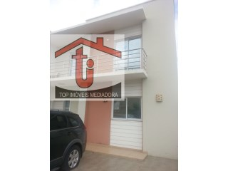 House › Luanda | 3 Bedrooms + 1 Interior Bedroom | 1WC