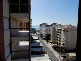 Apartment BN-50-A, area sailing, swimming pool, 200 meters from the beach, large terrace