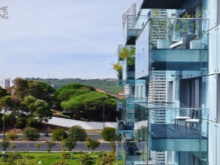 El Corte Inglés T6 Balconies, Garage and swimming pool | 6 Bedrooms | 6WC