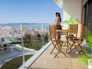 Apartment › Oeiras | 3 Bedrooms | 3WC
