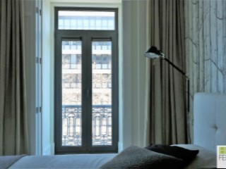 Apartment › Lisboa | 1 Bedroom + 1 Interior Bedroom | 1WC
