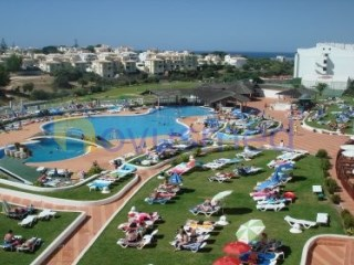 Apartment › Albufeira | 0 Bedrooms | 1WC