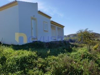 Detached House › Silves | 3 Bedrooms | 2WC