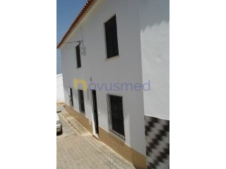 Vivienda pareada › Silves | 2 Habitaciones | 1WC