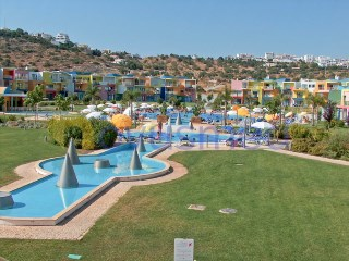 Apartment › Albufeira | 2 Bedrooms | 1WC