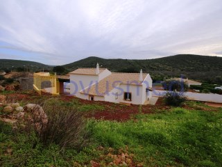 Detached single storey villa near Alte | 3 Bedrooms | 3WC