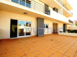 New 3-bedroom duplex apartment with pool and garage in Albufeira | 3 Zimmer | 2WC
