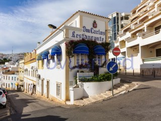 High prestige restaurant in Albufeira |