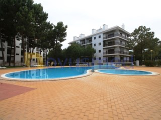 Excellent apartment near the Falésia beach | 1 Bedroom | 2WC