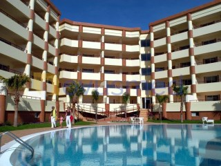 Luxury apartment near the golf courses | 3 Bedrooms | 2WC