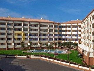 Luxury apartment near the golf courses | 1 Bedroom | 1WC