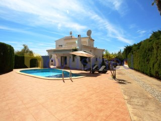 Villa with pool and near the Balaia golf | 3 Bedrooms | 3WC