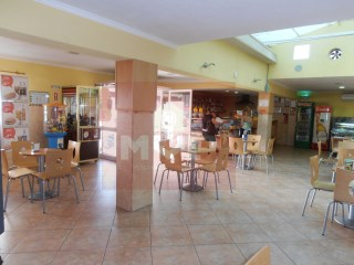 Coffee/Snack Bar in Quelfes |