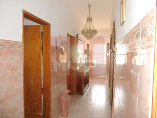 Floor of House in Pechao | 3 Bedrooms | 1WC