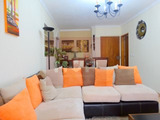 3 bedroom apartment in Olhão | 3 Bedrooms | 1WC
