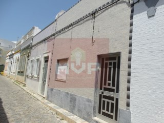 House › Olhão | 2 Bedrooms | 1WC